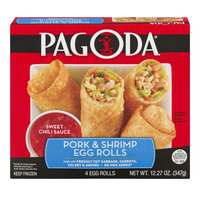 Pagoda Frozen Chinese Food