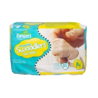 Got Pampers Diapers You Know Your Precious Babe Is Protected