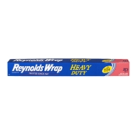 reynolds foil; a versatile tool in the kitchen!